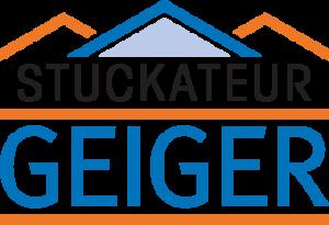 Stuckateur Geiger