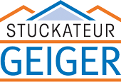 Stuckateur Geiger Logo