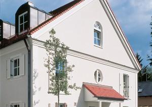 Wärmedämmung Stuckateur Geiger Schorndorf-Schornbach